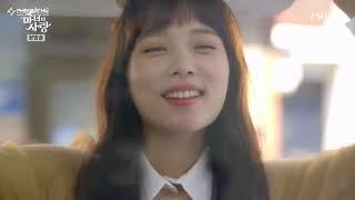 Tình Yêu Của Ma Nữ   Tập 1   Phim Tình Cảm Hàn Quốc Mới 2018