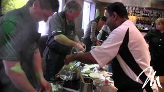 Mint and Mustard Cookery Experience