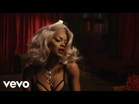 Teyana Taylor Ft. Pusha T & Yo Gotti - Maybe (Official Music Video)