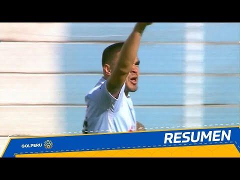 Resumen: Real Garcilaso Vs. Sport Boys (2-0)