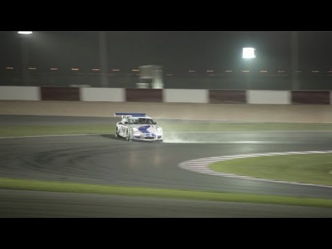 Behind the scenes of Porsche GT3 Cup Challenge Middle East Season 4 – The Funny Moments