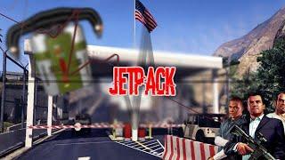 Jetpack Di Gta 5