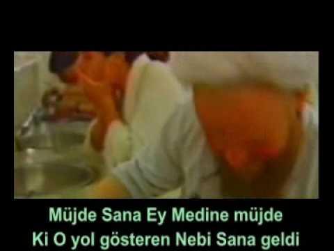 Yaa Taybah / Hakan Bayraktar / Aşk ve Gül albümünden