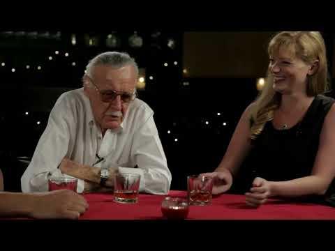 Joe Manganiello - Bonus Extended Cut - Cocktails with Stan