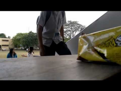 Health Infomercial - Do Not Litter (Philippine Science High School)