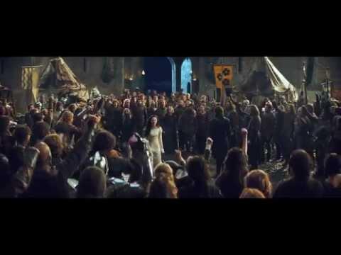 Biancaneve e il Cacciatore – nuovo trailer – (ita) – HQ – funnyfilm