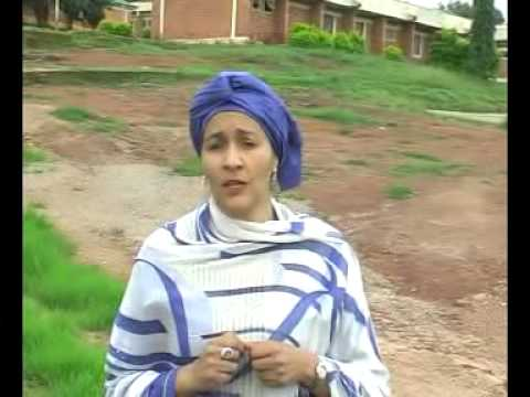 Message by UN Special Adviser on the Post 2015 Development Planning, Amina J. Mohammed