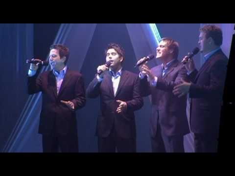 Hark The Herald Angels Sing  - The Blenders