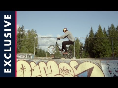 Life Behind Bars - Vancouver BMX and Pemberton Downhill - Episode 16