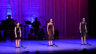 """""""Sing Your Own Song"""" (Oona Laurence, Paige Brady, Tori Feinstein) - Lyrics for Life"""