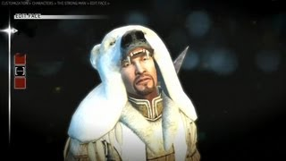 Assassin's Creed 3 Multiplayer Champion pack for The Strong man: Nanuk Hunter