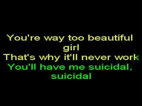 sean kingston-beautiful girls lyrics - YouTube