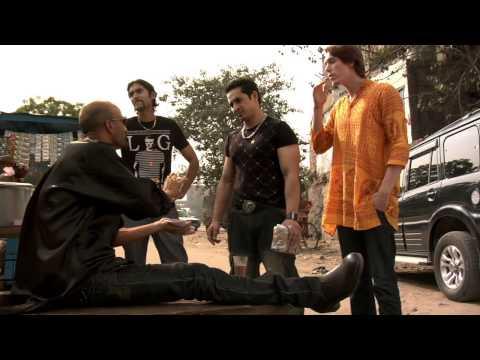 Masood Khan Actor Demo Reel video