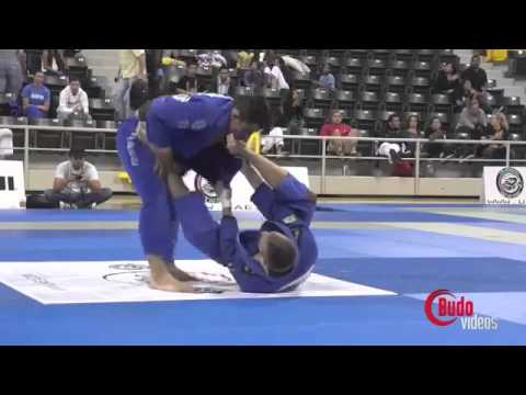 Lapel-Spider-Guard Analysis, The Roll from Keenan Cornelius Image 1