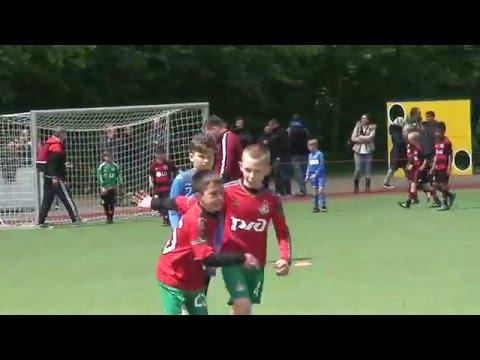 Lokomotiv Moscow (RU) - Buharest (RO)