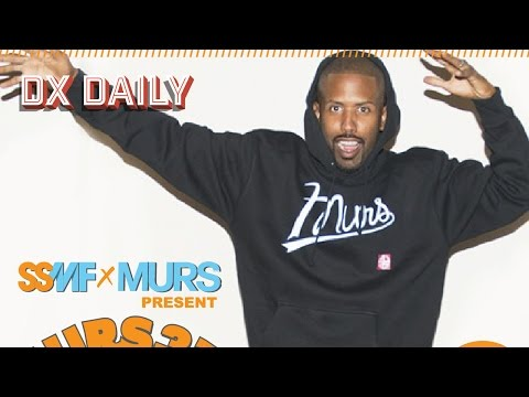 Murs Announces SSMF Lineup, Updates Status Of Paid Dues Festival