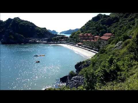 Cat Ba - Dao Ngoc (Catba island, Hai Phong, VietNam)