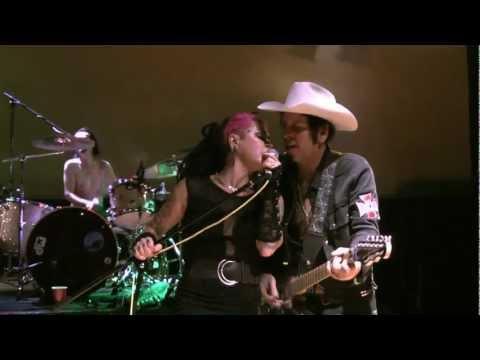 LA Guns (Tracii Guns&Dilana) Ballad Of Jayne - Jaxx - 11-12-11