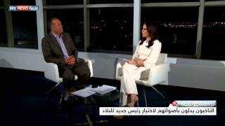 %59 نسبة الإقبال بانتخابات رئاسة تونس