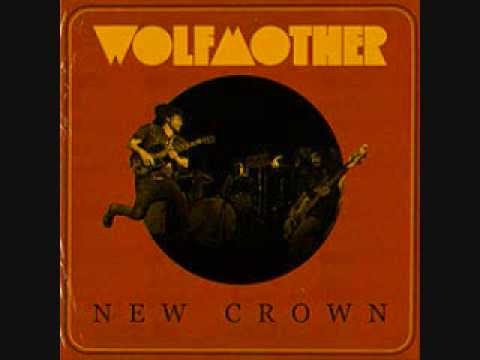 new crown wolfmother 2014