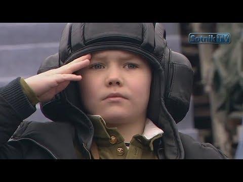Александр Сотник: АНДРОПУТИНСКИЙ ПЕРИОД