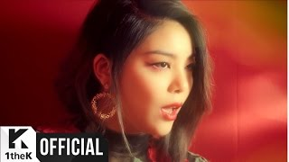 [MV] Ailee(???) _ Home (Feat. Yoonmirae(???))