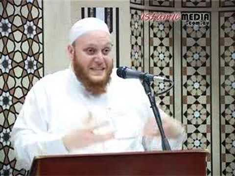 The Lives Of The Prophets - Prophet Yusuf (as) Cont'd - Part 12 By Sheikh Shady Alsuleiman video