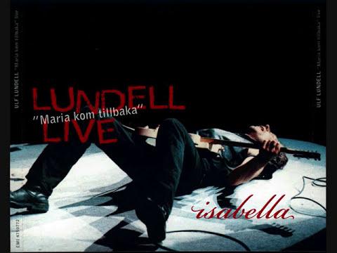 Ulf Lundell - Isabella.wmv