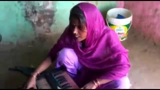 New bhojpuri desi song  (maharajganj)