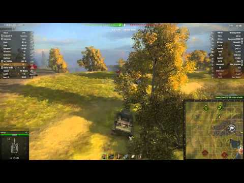 World Of Tanks - FML