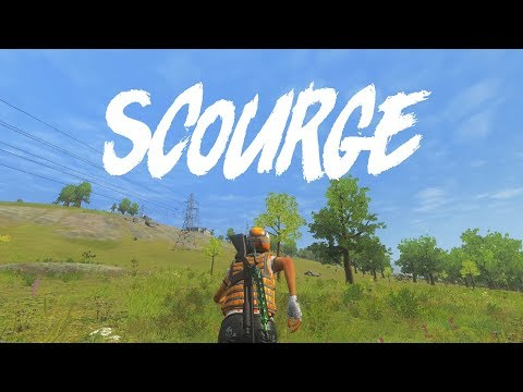 H1Z1 Montage - Scourge
