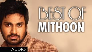 Jism 2 - BEST SONGS OF MITHOON | Aashiqui 2, Murder 2, Lamhaa, Jism 2