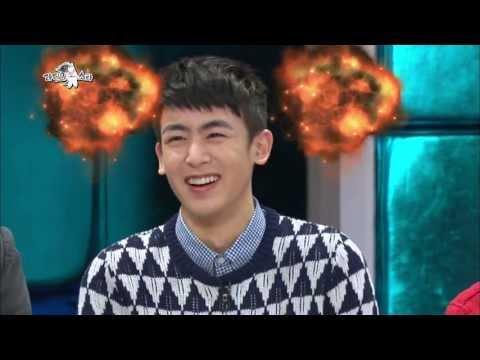 [HOT] 라디오스타 - 2PM 닉쿤, 음주운전 사과