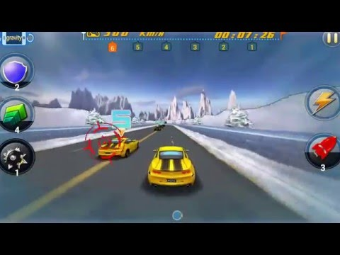 Phone Free Game:Real Furious Racing 3D 2-google play