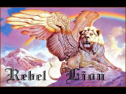 Rebel Lion project track 1 test