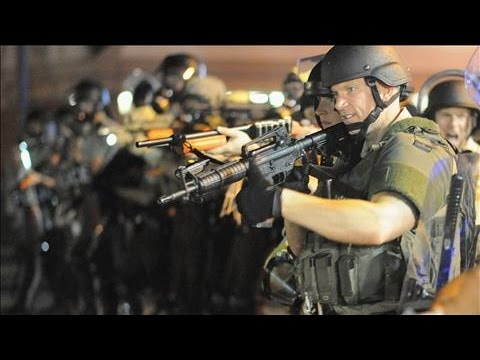 Ferguson Unrest: Johnson Asks Protesters for Help