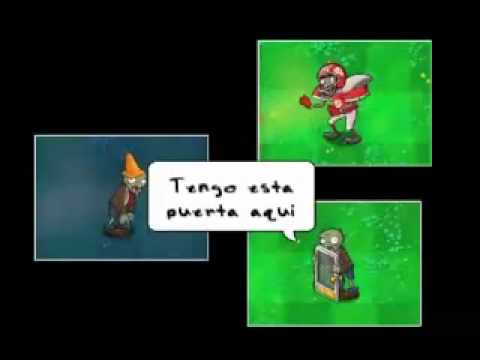 Plants vs Zombies II español