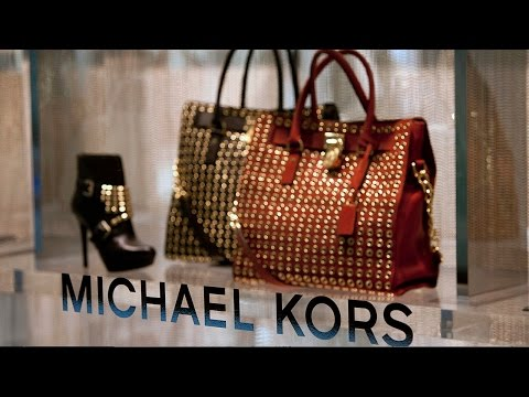 How Many Michael Kors Bags Can a Girl Really Have? Earnings Warning