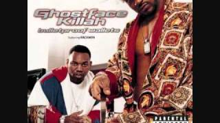 Watch Ghostface Killah Never Be The Same Again video