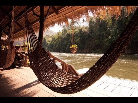 Beautiful Thailand Chillout And Lounge Mix 2014 Del Mar video