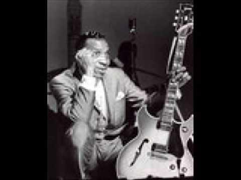 T-Bone Walker / Blues For Marili