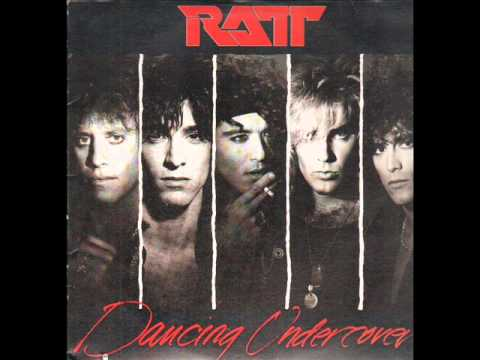 Ratt - Looking For Love