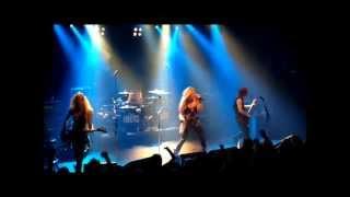 Watch Band Fallen Angel video