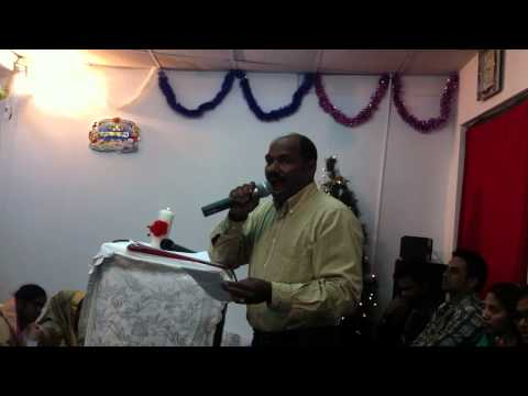 Jesudas Telugu Christian Song 2 In Israel video