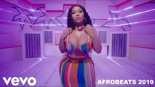 AFROBEATS 2019 VIDEO MIX | NAIJA 2019 | DJ BOAT (BURNA BOY| WIZKID| MR EAZI| DAVIDO |KOFFEE)