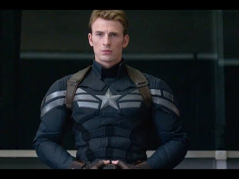 CAPTAIN AMERICA: THE WINTER SOLDIER Takes Over The Box Office - AMC Movie News