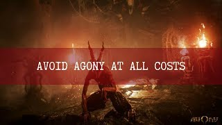 Review: Agony is already the worst game of the year