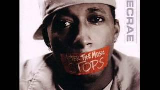 Watch Lecrae Unashamed video