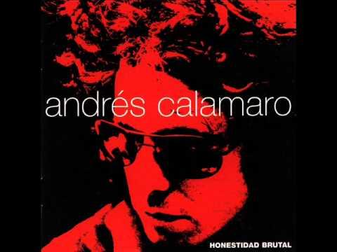 Andres Calamaro - Te Quiero Igual