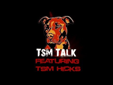  TsM Talk -- Ep. 6 Battlefield 3 BETA, ft. Hicks! -- WAY